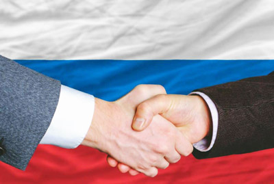 Russian Business Visa Apply